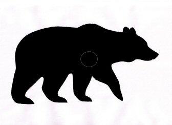 Karhukokeen maalikuvio