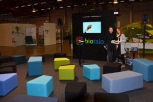 metsamessut Suomen riistakeskus biotalous
