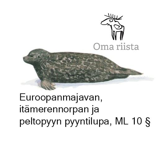 Itämerennorppa